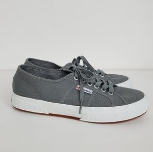 Surperga 2740 Cotu Classic Sneaker Womens 7